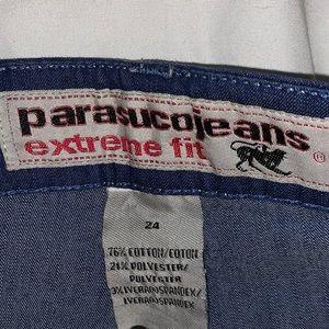 Parasuco Shorts - Denim Shorts